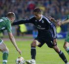 Hernandez sub-standard for Madrid