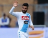 Insigne admits move could happen
