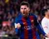 New Messi record amazes Barca boss