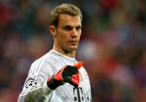 MANUEL NEUER | Campeón del Mundial con Alemania y de la Bundesliga y Copa alemana con el Bayern. Ha completado un gran año y se habla de él como uno de los favoritos para ganar el Balón de Oro.