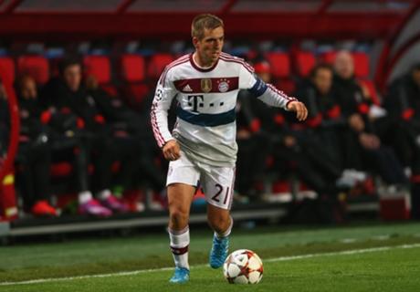 Preview: Bayern Munich - Hannover