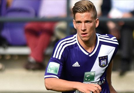 The 'Belgian Iniesta' wanted by Juve