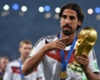 'Milan should go all out for Khedira'