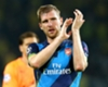 Mertesacker: I'm lacking motivation