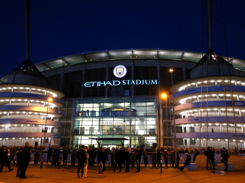 Man City owners close to buying South American club