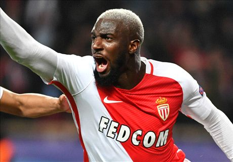 Bakayoko nears £35m Chelsea switch