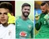 Quem deve ser o goleiro da Seleção?