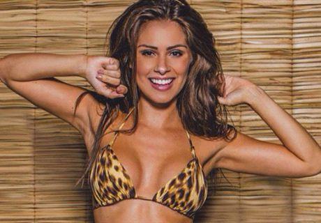 ¿La nueva novia de Neymar?