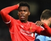 Rodgers unsure over Sturridge return
