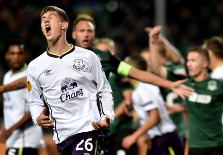 Europa League - all the action LIVE