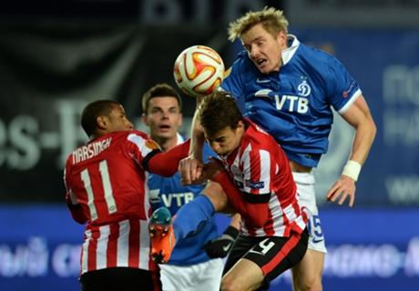 Crónica EL: Dinamo 1-0 PSV