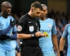 Man City charged for player protests