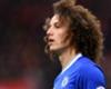 David Luiz does not need surgery