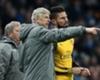 Giroud wants Wenger to stay