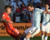 Higuaín vs. Vargas, duelo con olfato goleador