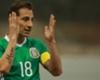 Cuatro bajas de México vs Honduras