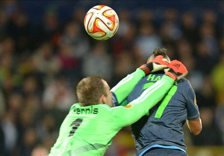 LIVE: Slovan Bratislava 0-1 Napoli