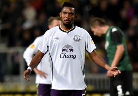 Player Ratings: Krasnodar 1-1 Everton
