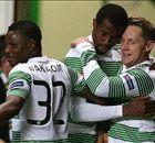 Live: Celtic 0-0 Astra