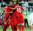 Sabadell 1-6 Sevilla: Calificaciones