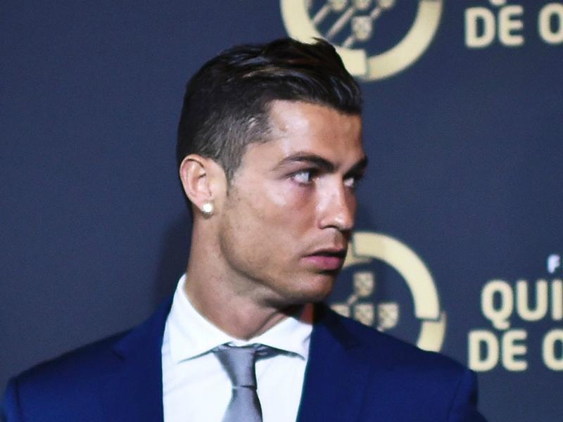 "Cristiano Ronaldo : ""Les meilleurs ne gagnent pas toujours"""