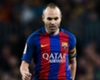 Iniesta wants to retire at Barca