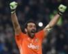 Buffon mostra efetividade incrível na Juventus e pode sonhar com a Champions League