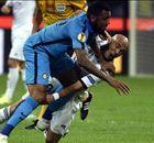 Match Report: Inter 2-0 Qarabag