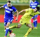 Match Report: Villarreal 4-0 Apollon