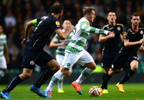 Live: Celtic - Red Bull Salzburg