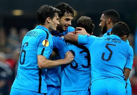 Previa UEL: St. Etienne - Inter