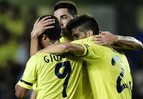 Previa UEL: Villarreal - Mönchengladbach