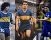 ¿Quién fue el mejor 10 de la historia de Boca?