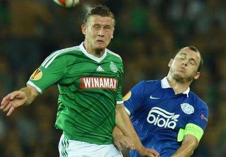 Swansea fait une offre pour Tabanou