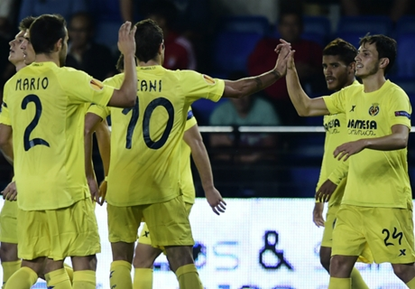 Betting Preview: Villarreal - Almeria