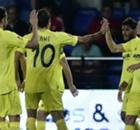 Betting Preview: Villarreal - Almeria