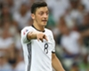 Ozil, Draxler and Gomez ruled out of Germany clash with England