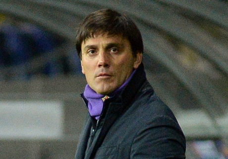 Montella: Fiorentina must improve