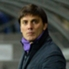 Il tecnico della Fiorentina, Vincenzo Montella