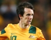 Kruse in, Juric out for Australia