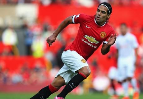 Falcao-Deal: United und Monaco einig