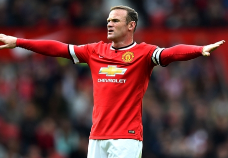 Man Utd wait on Rooney injury news