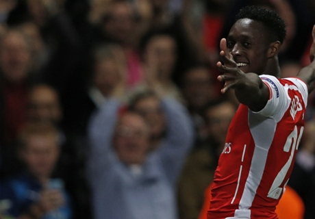 'No striker promise for Welbeck'