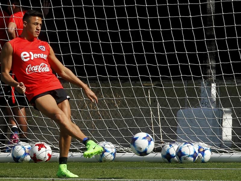 VIDEO - Arsenal, Wenger évoque la situation de Sanchez