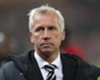 Pardew pleased with resolve
