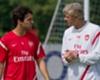 Wenger: No Fabregas animosity