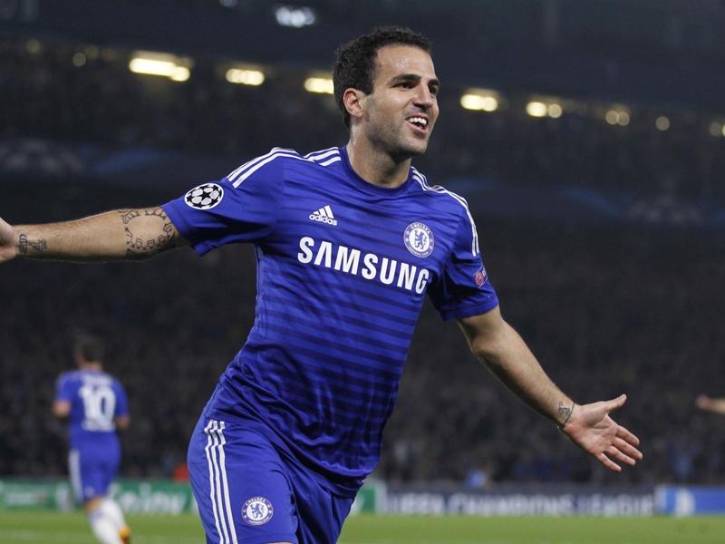 Ultime Notizie: Chelsea, Fabregas ringrazia Mourinho: