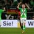 Kevin De Bruyne Wolfsburg Lille Europa League