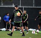 SELECCIÓN: Los números de Osorio con el Tricolor
