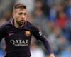 """Alba wil bij Barcelona blijven: """"Trots dat ik hier ben"""""""